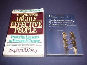 Teaching Co Great Courses  CDs     TRANSFORMATIONAL LEADERSHIP       new + BONUS