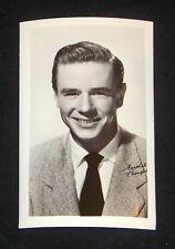 Marshall Thompson 1940's 1950's Actor's Penny Arcade Photo Card
