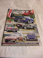K/7/13 alte Auto Zeitschrift Oldtimerzeitschrift Zeitung Auto Mobiles 9 / 2009