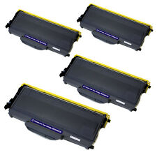 4PK TN-360 Toner for Brother HL-2140 DCP-7030 DCP-7040 HL-2150 MFC-7340 7440