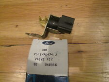 NOS 1981 1982 FORD MUSTANG FOXBODY 3.3L 6 CYLINDER EGR VALVE AUTO TRANS