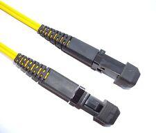 LWL MTRJ-MTRJ Patchkabel, Duplex, 9/125um, 3.0mm, 1m Lichtwellenleiter