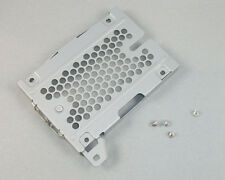 NEW PS3 Slim Hard Drive OEM Metal Cage HD Caddy screws 120GB 160GB 250GB 320GB