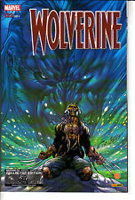 WOLVERINE   N°132   MARVEL  FRANCE