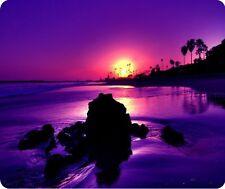 Palm Beach Sunset Mouse Pad