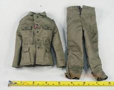 Dragon 1:6 Figure WW2 German Grenadier M43 Field Blouse Uniform Suit 70821 BC