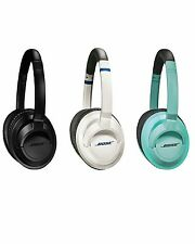 Bose SoundTrue Around-Ear Headphones with Mic (Mint)