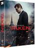 """TAKEN""Blu-ray Steelbook Lenticular"