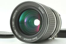 【Near Mint】Nikon Ai-s Zoom-NIKKOR 35-70mm f/3.5 Manual Focus Lens JAPAN #576A