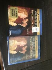 Shakespeare in Love (Blu-ray Disc, 2012)