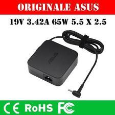 ALIMENTATORE ORIGINALE ASUS K550CC-XO338P X550CC-XO055H 65W