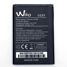 Batterie Wiko Ozzy - Batterie D' Origine Wiko - Envoi Suivi - France