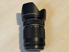Olympus M.Zuiko EZ-M4015 40-150mm f/4.0-5.6 ED Lens
