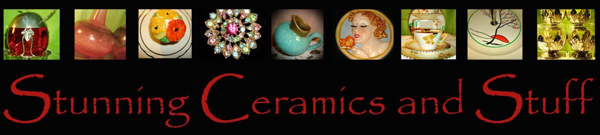 Stunning Ceramics and Stuff