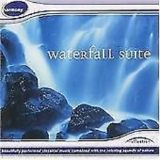 Various Artists - Waterfall Suite (CD) (1997)