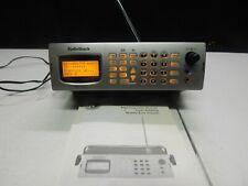 radio shack PRO-2055 TRIPLE trunking scanner