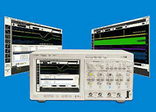 Keysight-Agilent MSO8104A Infiniium Mixed Signal Oscilloscope