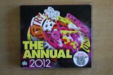 The Annual 2012     (C525)
