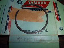 NOS Yamaha Piston Ring L5T 69-70 L2 72-73 L3 RS100 75-76 YL2 335-11601-10