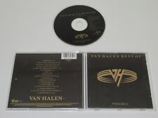 Van Halen / Best of Volume I (Warner Bros.9362-46474-2 ) CD Album