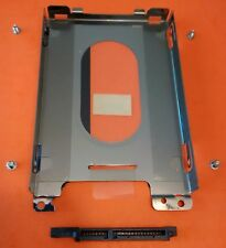 "HP Compaq 2,5"" Hard disk drive caddy with SATA Adapter (Presario, Pavilion,..)"