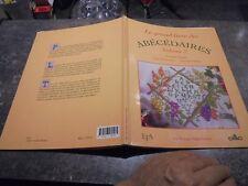 LE GRAND LIVRE DES ABECEDAIRE S Volume2 Proposé par le Fil Coton DMC 1996