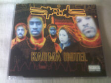 SPOOKS - KARMA HOTEL - UK CD SINGLE