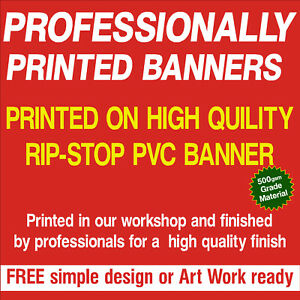PVC Banners Outdoor Vinyl Banner Advertising Sign Display Heavy Duty Banner.