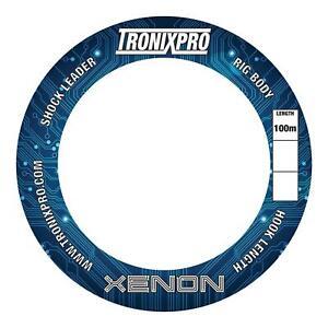 TronixPro Xenon Leader / Fishing Mono Shockleader / Rig Body