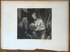 Lot of 14 religious engravings