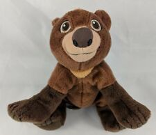 "Hasbro Disney Brother Bear KODA Plush 5"" 2003"