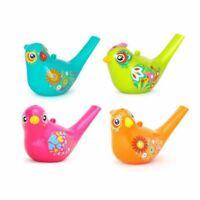 Colore Dessin D'eau Oiseau Sifflet Temps de Bain Jouet Musique pour Enfant M3F3