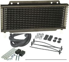 "Hayden Coolers 1676 Transmission Rapid-Cool Transmission Oil Cooler, 3/4"" x 6"""