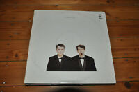 Pet Shop Boys - Actually - Pop 80er 80s - Album Vinyl LP