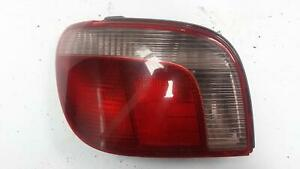 Toyota Echo Left Tail Light NCP10 10/1999-09/2002