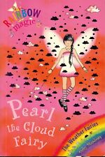 RAINBOW MAGIC  #10 Pearl the Cloud Fairy - SC - VERY GOOD CONDITION