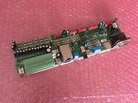 BOSCH PLENA VOICE ALARM CONTROLLER  PCB 1990-8 3938 101 90964