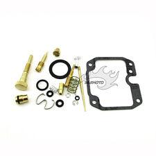 Carby Repair Rebuild Kit For Yamaha Timberwolf YFB250U 1992 - 1998 Carburetor