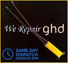 GHD Hair Straightener Replacement Thermal Fuse -Repair Parts Spares &How to fit