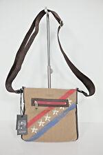 Neu Guess moderne Herren Tasche Umhängetasche Crossbody Messenger Bag Tas (65)