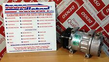 Compressore AC Renault Twingo I 1ª serie 1.2 8V dal 1993 al 1996 NUOVO !!!