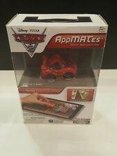 Disney Pixar Cars2 AppMates *Lightning McQueen* Mobile App. Toys