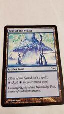 Cartes Magic: l'assemblée rare à l'unité mirrodin avec 1x