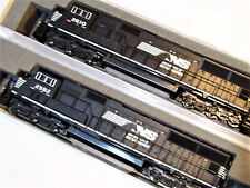 KATO 1768607 +1768608 N Scale 2 LOCO SET EMD SD70M Norfolk Southern 2592 + 2610