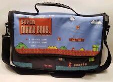 Everywhere Messenger Bag for Nintendo Switch - Super Mario Bros. PowerA