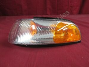 NOS OEM Eagle Vision, Chrysler Concorde Park Lamp Turn Signal 1996 - 97 Left
