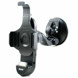 SUPPORT AUTO  AVEC CHARGEMENT iPone 4/4S