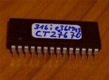 Race Chip 316i e36 + compact M43 Motorsport ECU 276 Chip Tuning
