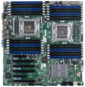 SUPERMICRO X9DRi-LN4F+ DUAL s.2011 DDR3 PCIe