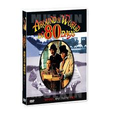 Around the World in 80 Days (1989) DVD - Pierce Brosnan (*NEW *All Region)